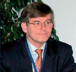 Dr. Stef Stienstra M.D. and Bio-Chemist