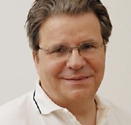 Peter Scharff M.D.